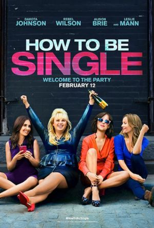 2015_How to be Single