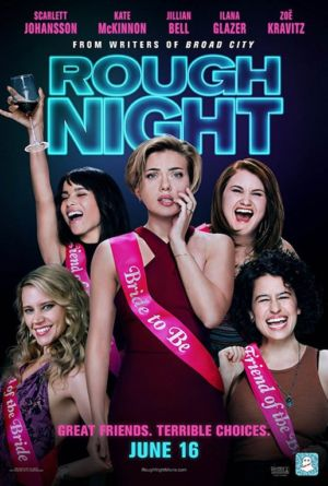 2017_Rough Night