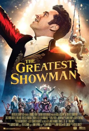 2017_The Greatest Showman