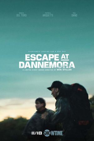 2018_EscapeAtDannemora